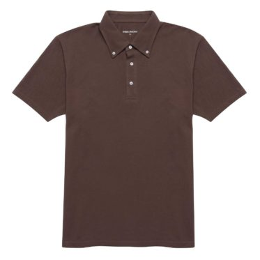 Brown Spier & Mackay Polo